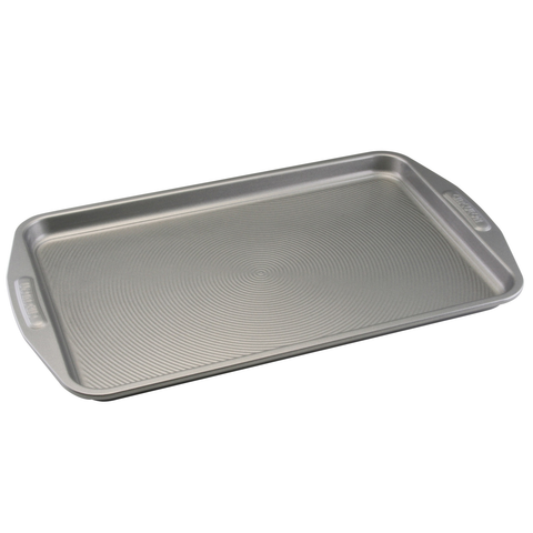 Circulon 11 x 17-Inch Nonstick Cookie Pan, Gray