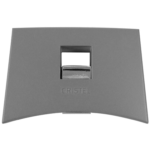 CRISTEL MUTINE SIDE HANDLE - GREY
