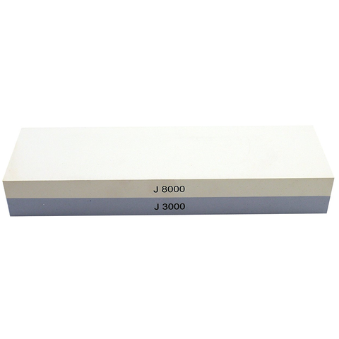 "WUSTHOF 8"" SHARPENING WHETSTONE"