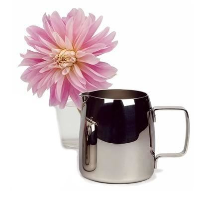 RSVP Endurance Stainless Steel Cream Pitcher