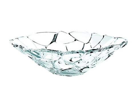 Nachtmann Crystal Petals Decorative Bowl