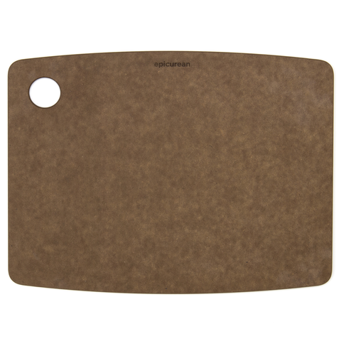 Epicurean Kitchen Series 15'' X 11'' Cutting Board - Nutmeg
