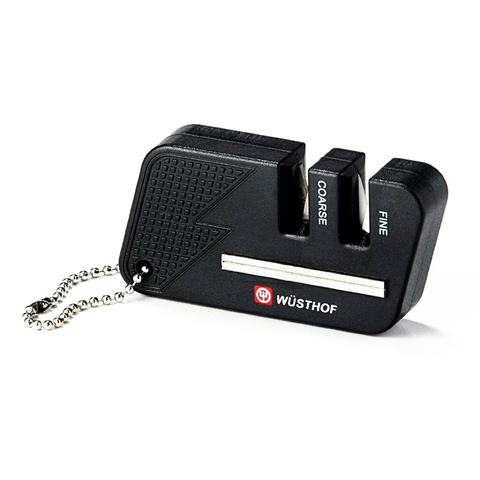 WUSTHOF SHARPENING KEYCHAIN SPORT SHARPENER