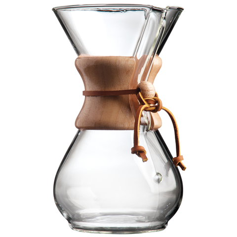 CHEMEX® 6-CUP CLASSIC