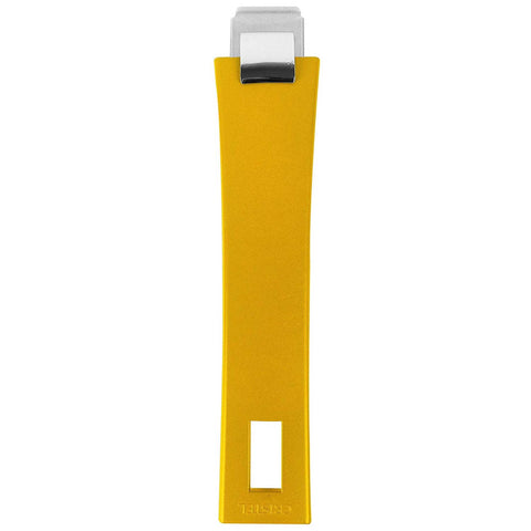 CRISTEL MUTINE DETACHABLE LONG HANDLE - YELLOW