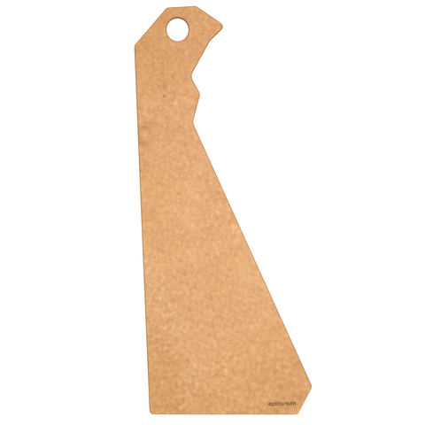 EPICUREAN STATE OF DELAWARE CUTTING AND SERVING BOARD - NATURAL