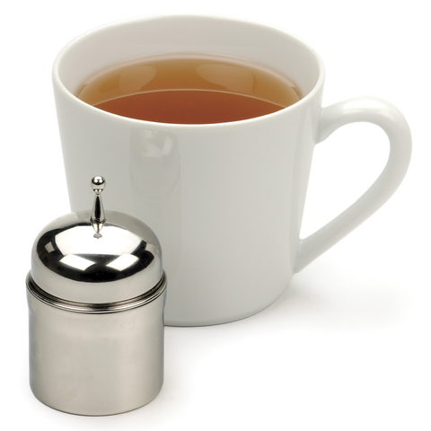 RSVP ENDURANCE® FLOATING TEA INFUSER