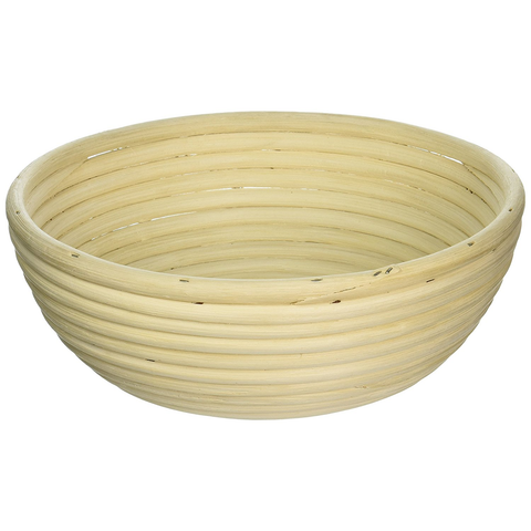 FRIELING USA BROTFORM 8'' ROUND BREAD RISING BASKET