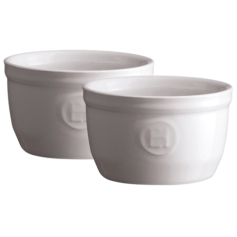 EMILE HENRY 5-OUNCE RAMEKIN, SET OF 2