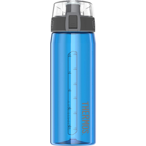 THERMOS 24-OUNCE EASTMAN TRITAN HYDRATION BOTTLE - ROYAL BLUE