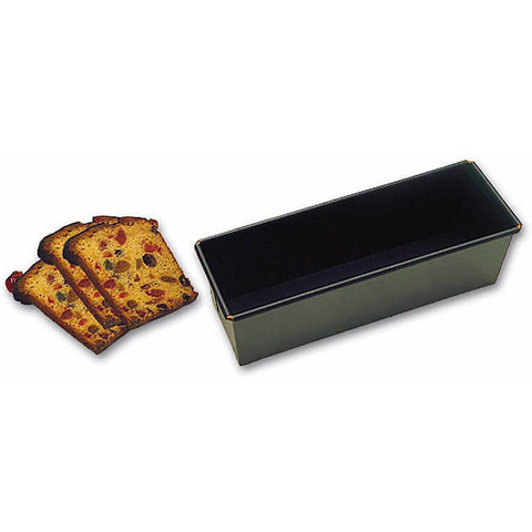 MATFER BOURGEAT STEEL NON-STICK BREAD MOLD