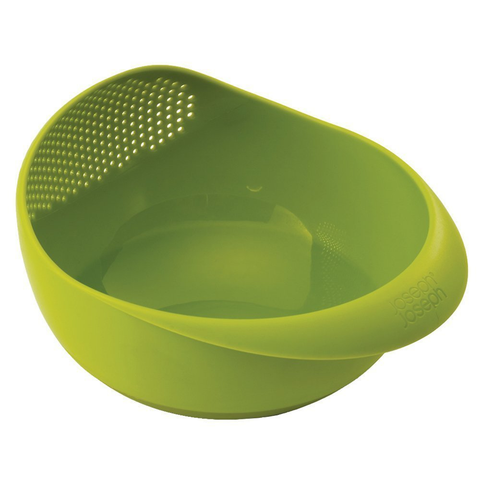 JOSEPH JOSEPH PREP&SERVE™ MULTI-FUNCTION BOWL WITH INTERGRATED COLANDER