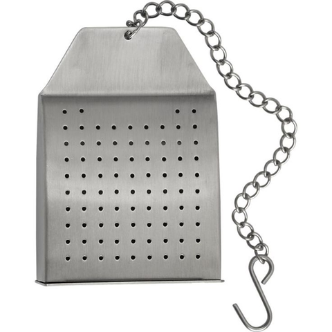 RSVP TEABAG SHAPE TEA INFUSER