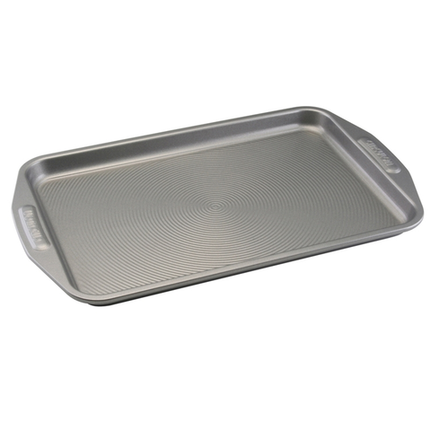 Circulon 10 x 15-Inch Cookie Pan, Gray