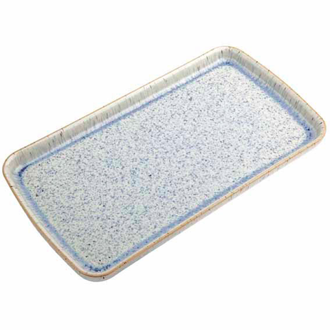 Denby Halo Rectangular Plate