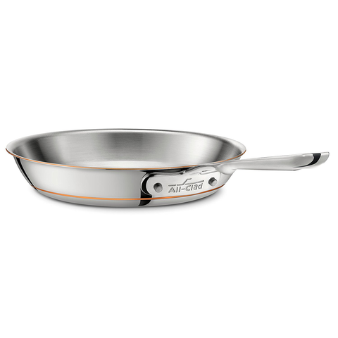 "ALL-CLAD COPPER CORE® 10"" FRY PAN"