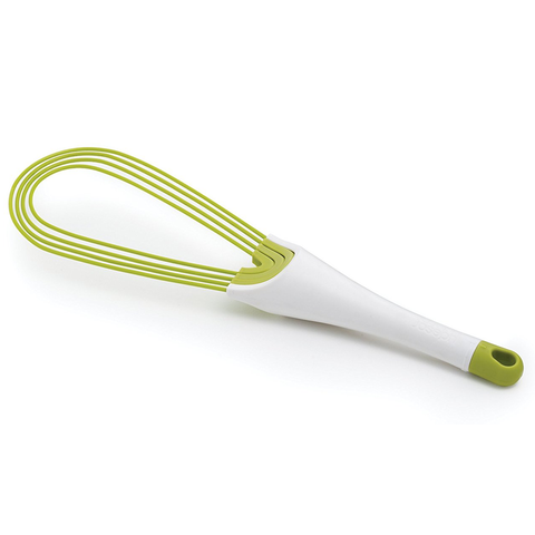 JOSEPH JOSEPH TWIST™ 2-IN-1 SILICONE WHISK
