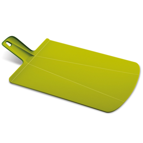 JOSEPH JOSEPH CHOP2POT™ THE ORIGINAL FOLDING CHOPPING BOARD - GREEN