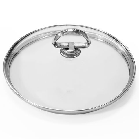 CHANTAL INDUCTION 21 STEEL OPEN STOCK LID