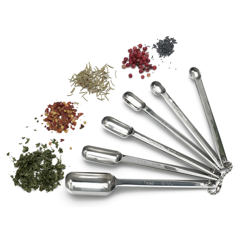 RSVP ENDURANCE® SPICE SPOON SET