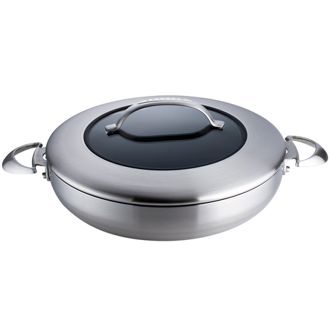 SCANPAN CTX 12.5'' CHEF PAN