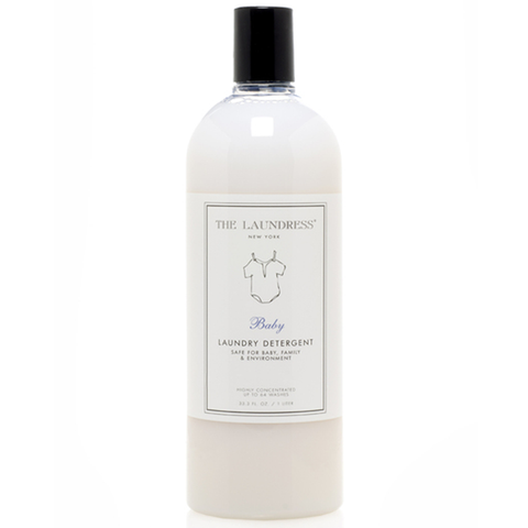 THE LAUNDRESS BABY DETERGENT 32 FL OZ