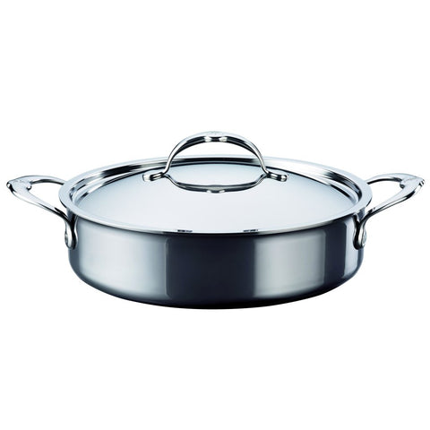 Hestan Nanobond 3.5 Quart Soup Pot