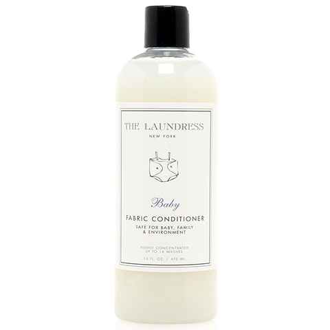 THE LAUNDRESS CONDITIONER BABY 16 FL OZ