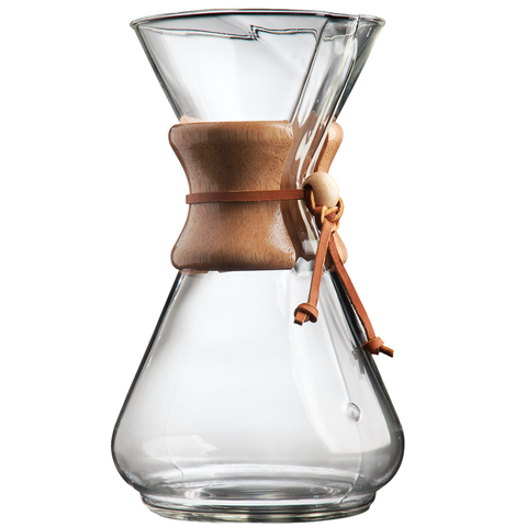 CHEMEX® 10-CUP CLASSIC