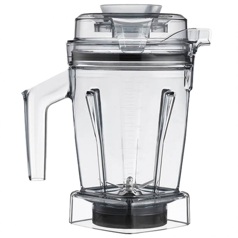 VITAMIX 48-OUNCE LOW-PROFILE CONTAINER WITH SELF-DETECT™