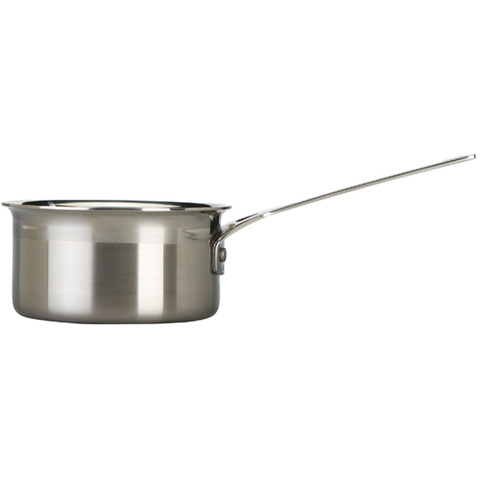 LE CREUSER 2-CUP STAINLESS STEEL MEASURING PAN