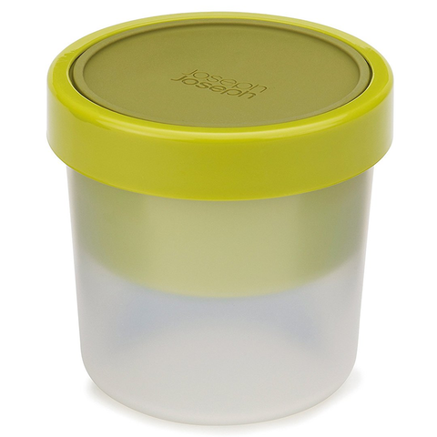 JOSEPH JOSEPH GOEAT™ SOUP POT SPACE-SAVING SNACK CONTAINER