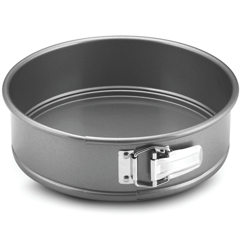 ANOLON 9-INCH SPRINGFORM PAN, GRAY