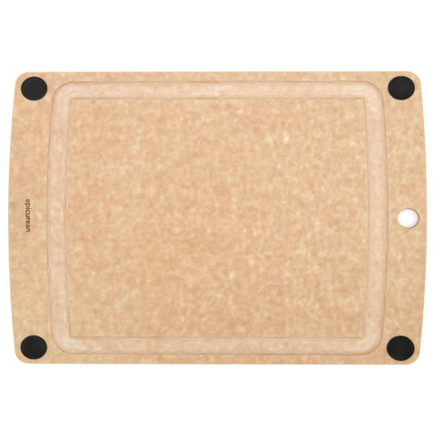 Epicurean All-In-One Boards, 17.5'' x 13'', Natural
