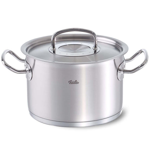 Fissler Original-Profi Collection 7-Quart Stock Pot