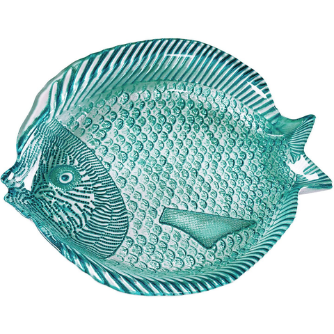 AMICI HOME AMALFI FISH BOWL
