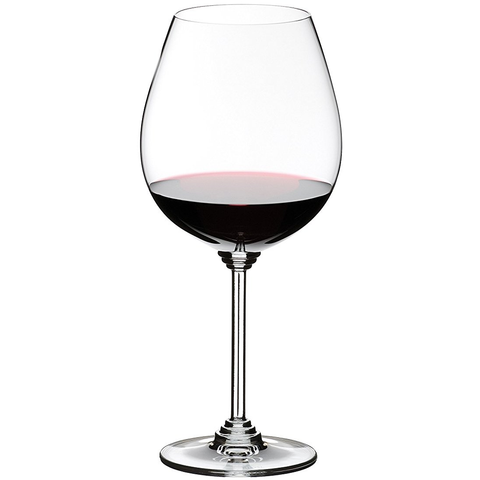 Riedel Wine Series Pinot Noir Glass, Set of 2