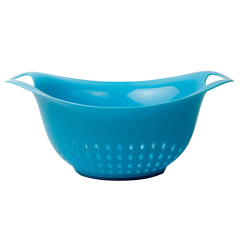 Architec™ Large 4-Quart Prep Colander, Blue