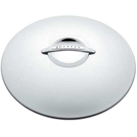 SCANPAN PROFESSIONAL 8'' STAINLESS STEEL LID