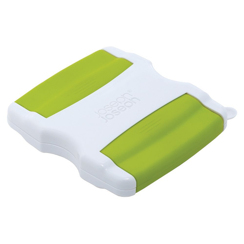 JOSEPH JOSEPH SWITCH SELF-STORING, TWIN-BLADED PEELER