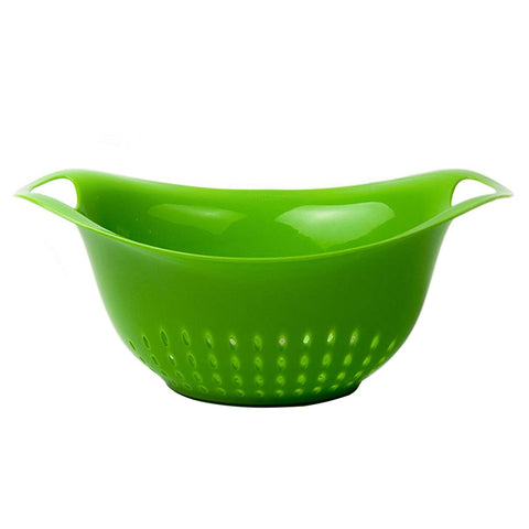 Architec Large 4-Quart Prep Colander, Green