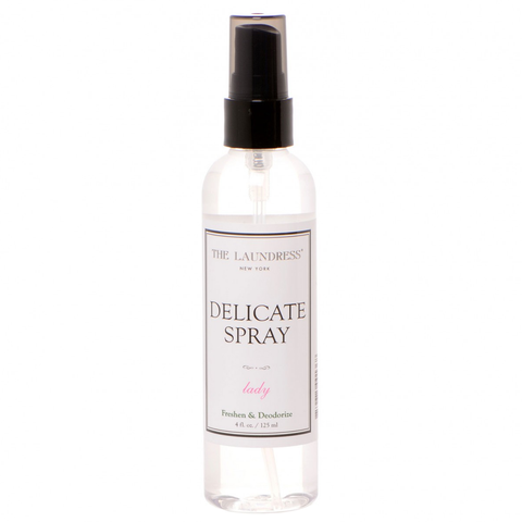 THE LAUNDRESS DELICATE SPRAY 4 FL OZ