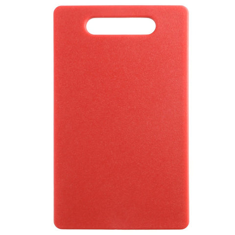 Dexas 6'' x 10'' Jelli® Board, Red