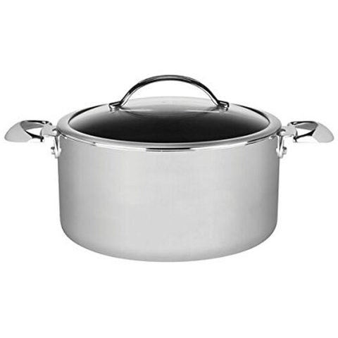SCANPAN CTP 7.5-QUART DUTCH OVEN