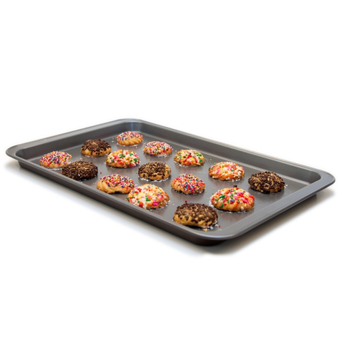 CULINA PREMIUM NONSTICK 11'' X 17'' COOKIE PAN 0.6MM