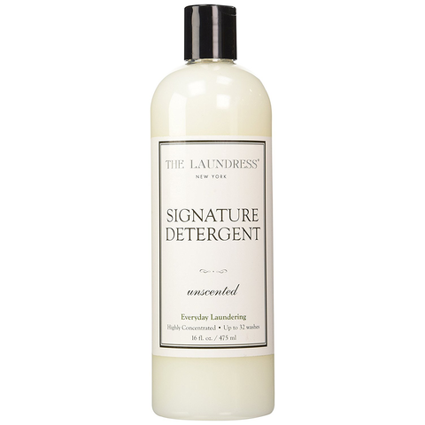 THE LAUNDRESS SIGNATURE DETERGENT UNSCENTED 16 FL OZ
