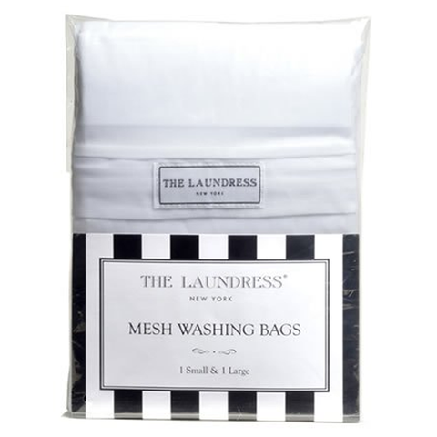 THE LAUNDRESS MESH WASHING BAG BUNDLE
