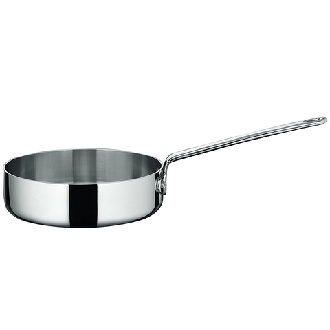 SCANPAN MAITRE D'' STEEL MINI 0.8-QUART SAUTE PAN