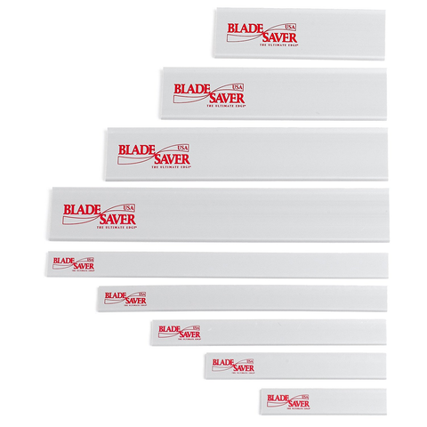 THE ULTIMATE EDGE 9-PIECE BLADE SAVER SET