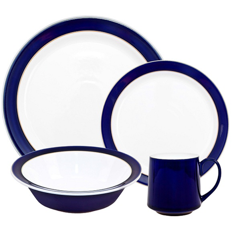 Denby Malmo 4 pc Set